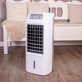 Mobiele Aircooler - Luchtkoeler - Luxe Ventilator 6 liter - Urban Living