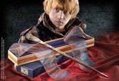 Ron Weasley - toverstaf in Ollivanders Box