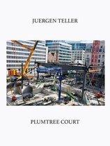 Boek cover Juergen Teller van Jeurgen Teller