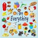 I Spy Everything !