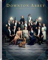 Downton Abbey 2021 Engagement Calendar