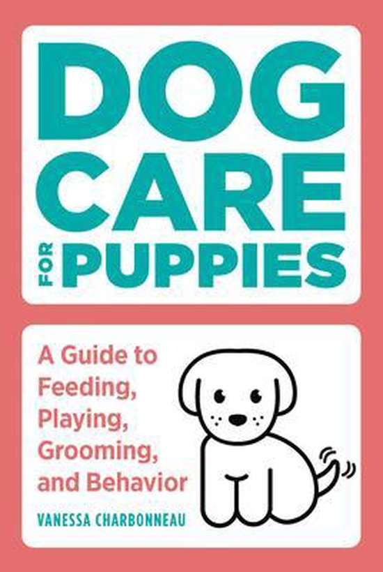Dog Care for Puppies