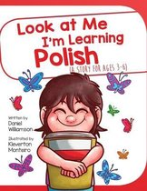 Look At Me I'm Learning Polish