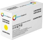 HP 201X CF 402X alternatief - compatible Toner voor HP 201X CF402X geel M252 M277 Toners-kopen_nl