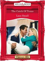 Omslag The Catch Of Texas (Mills & Boon Vintage Desire)