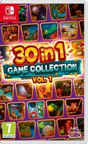 30-in-1 Game Collection Vol. 1 - Nintendo Switch