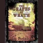 Grapes of Wrath, The - John Steinbeck