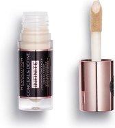 Makeup Revolution - Conceal & Define Infinite Longwear Concealer - Korektor 5 Ml C1