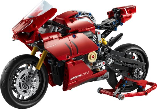 motor cadeau LEGO