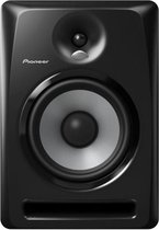 Pioneer DJ S-DJ80X Monitor Black