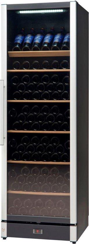 Koelkast: Vestfrost Solutions WB185 - Wijnkoelkast - 197 flessen, van het merk Vestfrost Solutions