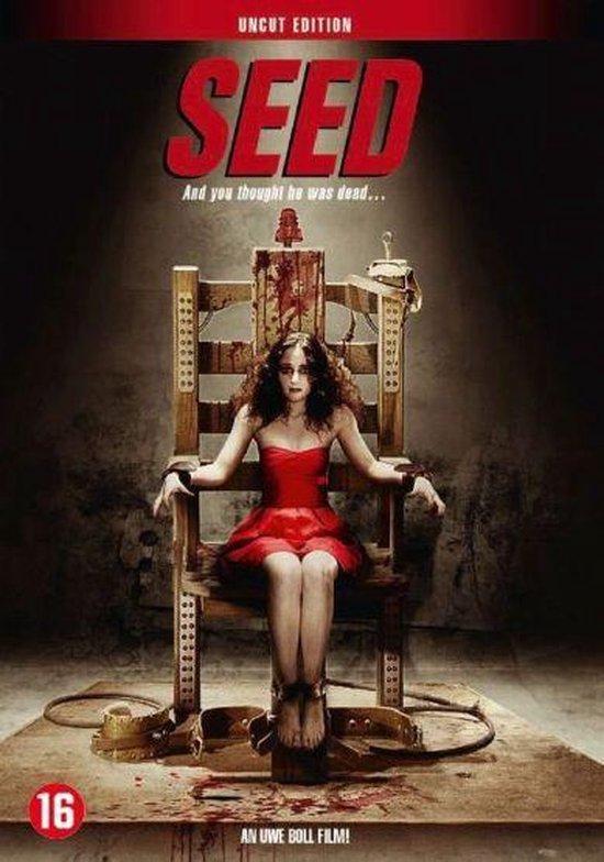 Cover van de film 'Seed'