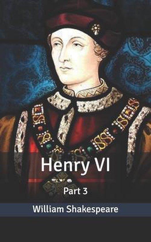 Henry VI: Part 3