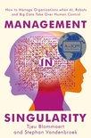 Management in Singularity
