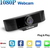 SriHome Webcam/USB camera 1080P