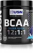 USN High Impact BCAA 12:1:1 Braam 315 g - Aminozuren Glutamine - Spiergroei, Herstel - BCAA Poeder