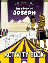 The Story of Joseph Activity Book