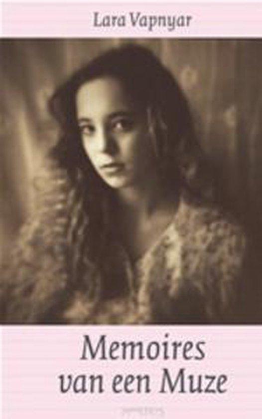 Memoires Van Een Muze - Lara Vapnyar |