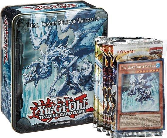 Thumbnail van een extra afbeelding van het spel 1 x Één Yu-Gi-Oh! TCG 2013 Collector Tin Wave 1 tin box
