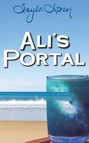 Ali's Portal