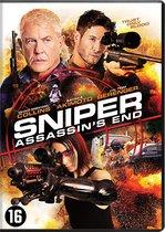 SNIPER: ASSASSIN'S END (dvd)