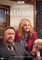 Shakespeare & Hathaway seizoen 3