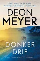 Bennie Griessel 7 -   Donkerdrif