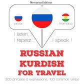 Russian Kurdish : For travel