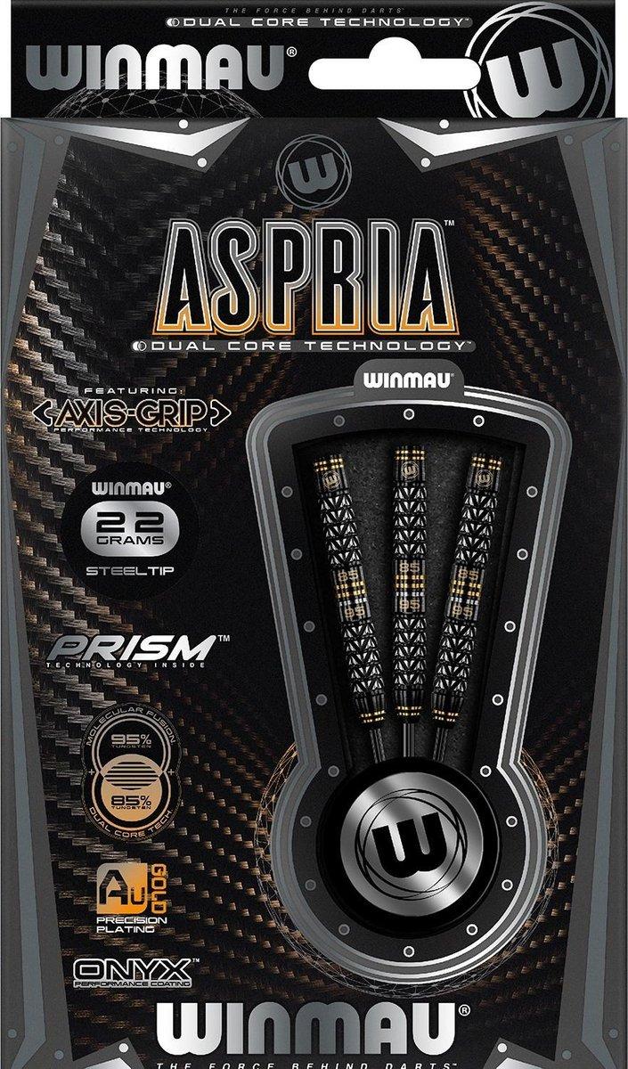 Winmau Aspria B 95%/85% - 22 Gram