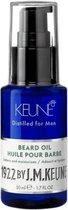 Keune 1922 By J.m. Keune Beard Oil Olie - 50ml