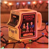 STRANGER THINGS - Arcade Machine - Mug 3D 500ml