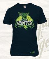HG CREATION - T-Shirt Hunter (XXL)