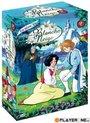 La Legende de Blanche-Neige BOX 4/4 (4 DVD)