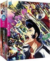 SPACE DANDY - Saison 1 - Coffret Blu-Ray