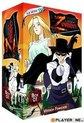 La Legende de Zorro BOX 1/4 (4 DVD)