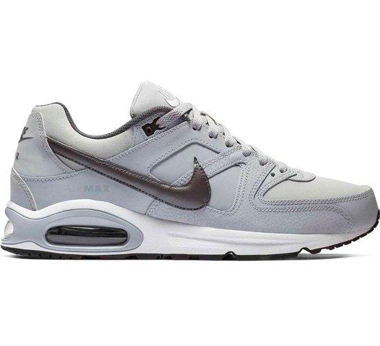 Nike Air Max Sneakers Heren - Wolf Grey/Black - Maat 40