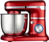 MOA SM1203NR – Keukenmachine -  rood