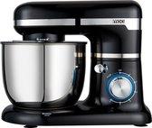 MOA SM1203NB – Keukenmachine - Zwart