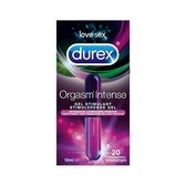 Durex Intense Orgasmic Gel - 10 ml