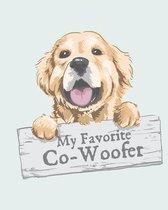 My Favorite Co-Woofer