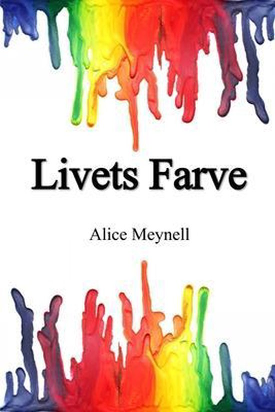 Livets Farve; The Color of Life, Danish edition
