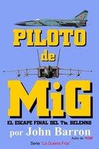 Piloto de MiG