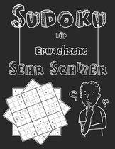 Sudoku Fur Erwachsene Sehr Schwer