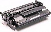 Toner cartridge / Alternatief voor HP 26X CF226X XL zwart | HP LaserJet Pro 400 M402n/ M402dn/ M402dw/ M426fdw/ M426fdn/ M426fdw