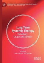 Long Term Systemic Therapy