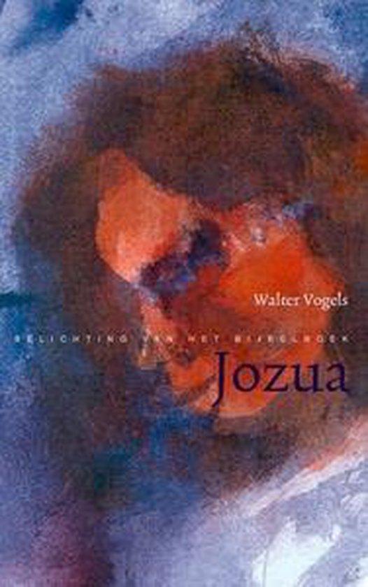 Jozua - Walter Vogels |