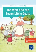 Delta Primary Reader A1: The wolf and the 7 little goats