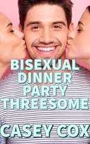 Bisexual Dinner Party Threesome