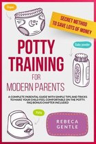 Potty Training For Modern Parents