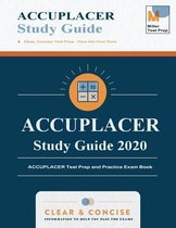 ACCUPLACER Study Guide 2020